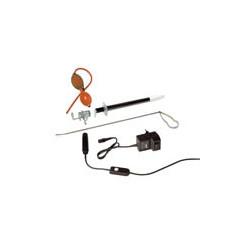 Cabina de Audiometría BASIC 90