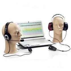 audiométro usb350sp oscilla con logoaudiometria