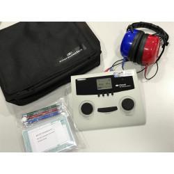 Audiómetro AS608b Interacoustics - SST2004