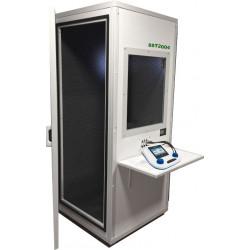 Cabina Audiometría 110x110 para gabinetes audiológicos