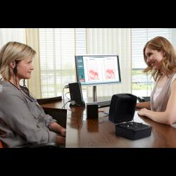 audiometro callisto interacoustics